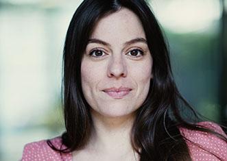 Lara Sarciaux