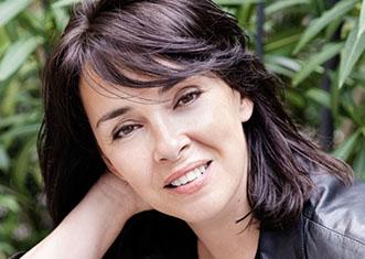 Stéphanie Pareja